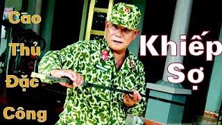 Vị Đại tá Đặc Công Việt Nam Khiến Tướng Cướp Phải Kinh Hồn Bạt Vía