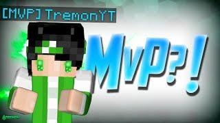 I Got MVP For FREE?!