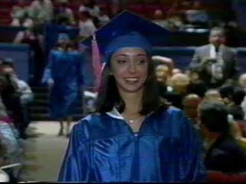 Great Neck North 1997 Graduation