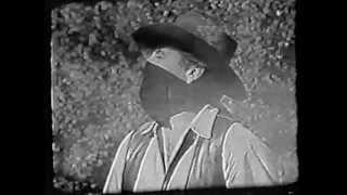O Texano - Seriado, Dublado Cinecastro. Telecinado, P&B, 3 episódios - 2 DVDs