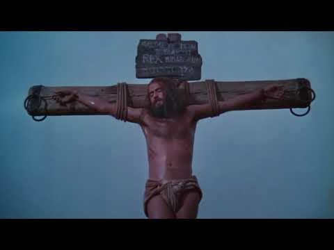 İsa'nın ölümü