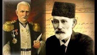 Axundovun məktubuna Həsən bəy Zərdabinin cavabı - Halva deməklə ağız şirin olmur...