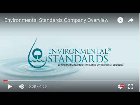 Environmental Standards Company Overview
