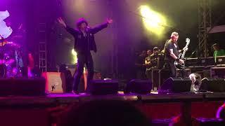 The Cult - G O A T - Live in Zaječar - Serbia - 30. jun 2017. - Video by Siniša Živojinović