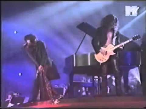 Aerosmith - Dream On - Official Music Video