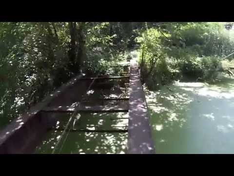 Uncovering the Secrets of the FDR Park (TTYDSWYSAH) (South Philadelphia, PA)