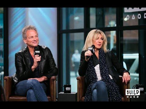 "Lindsey Buckingham And Christine McVie On Their Album ""Lindsey Buckingham/Christine McVie"