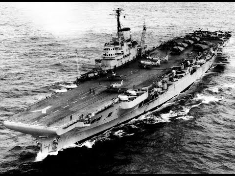 HMS Illustrious - Guide 048