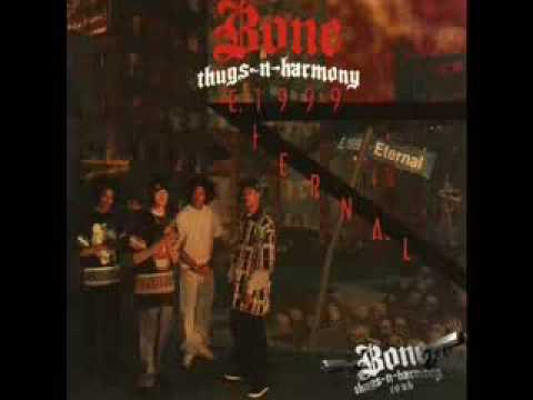Bone Thugs -N- Harmony - Shots 2 da Double Glock