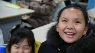 Head teacher devotes life to education of blind children