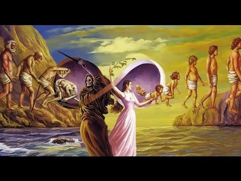 219 - The Reincarnation Research of Ian Stevenson