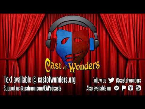 Cast of Wonders 360: Encore! Kulturkampf