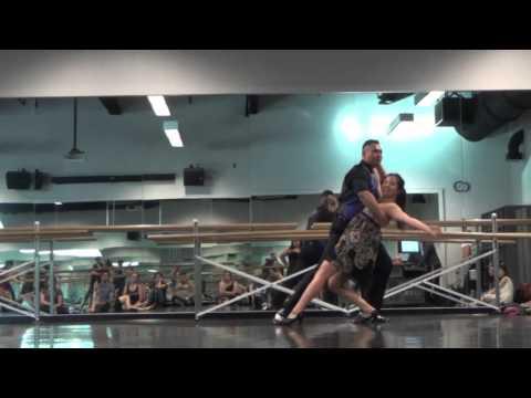 rumba mambo whatever Lola wants ELAC Social Dance Spring 2016