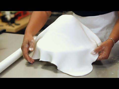 How To Make Pillow Cake Step By Step