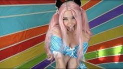 I'M BACK -belle delphine