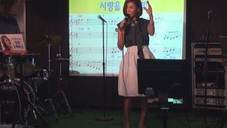 (주)너트클럽 기업노래교실 개강식-강사 고성희