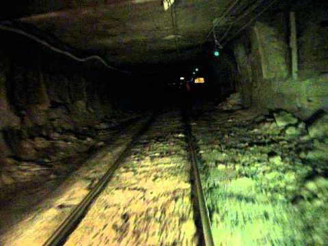 Black Oak Mine Ride