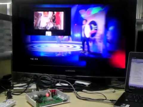 4 3 IPTV NPVR Insert advertising