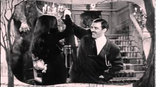 Addams Family TV Show Opening 1964