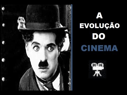 A Beleza do Cinema - (1895 - 2016)