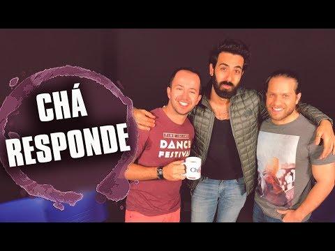 Chá dos 5 - CHÁ RESPONDE 6