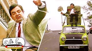 Mr. Beans Auto