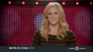 Amy Schumer Announces 2014 Live Comedy Tour