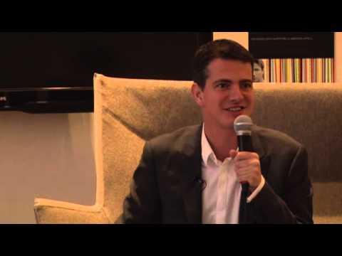 Rencontre Philippe Jaroussky  lundi  21/10/2013