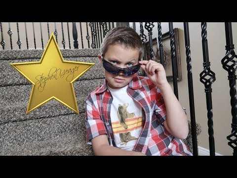 GOING TO HOLLYWOOD?! | He's a Big Star! Mp3