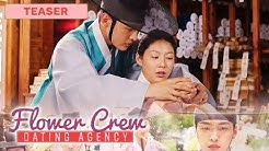 Flower Crew Dating Agency January 20, 2020 Teaser