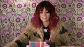 Soy Luna: Felicity and Roller Track video chat #1 Ep.63