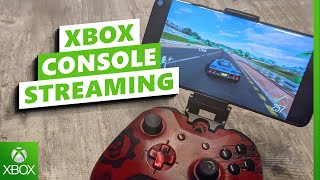Unfassbar, aber wahr: Xbox One-Spiele AUF ANDROID-GERÄTEN spielen! | Xbox Tech Guide Tutorial