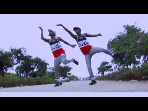 Nero X - Jehovah - Official Dance Video by AllaY Dancers ( Baber Ashai and Abayifour Asa ...