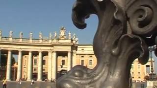 Рим Италия - Путеводитель ч.1(Каждый путешественник знает о том, что все дороги ведут в Рим. Столица Италии, на территории которой располо..., 2012-08-17T08:55:08.000Z)