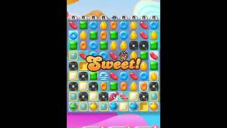 Candy Crush Jelly Saga Level 156 No Boosters