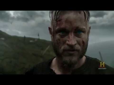 Vikings Theme song  If I had a heart  Fever Ray HD
