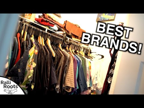 How To Research The BEST BRANDS To Sell On EBay!