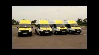 Пассажирские перевозки, заказ автобуса в г. Электросталь | Компания