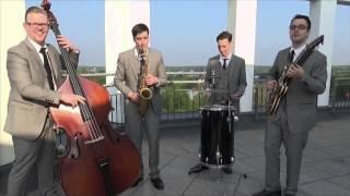 Gambar cover Hochzeitsband Berlin - Band Hochzeit Berlin - Liveband buchen Berlin