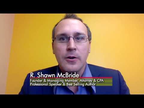 Attorney R Shawn McBride endorses Joe Yazbeck