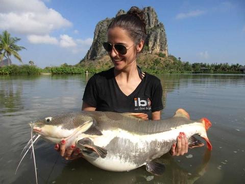 Catfishing im Dezember