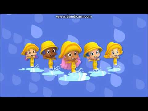 Nick Jr. | Dance Along Rain Song | Promo