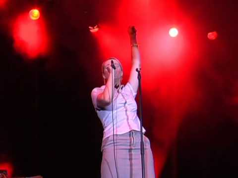 CLIENT - Rock and Roll Machine (Live in Tallinn, Estonia, July 20, 2003)