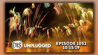 Walt Disney World Discussion   10/15/19