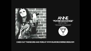 Anne - Power Exchange
