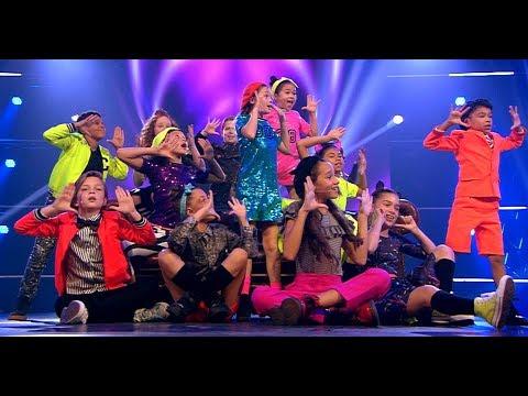 Pyjamadag - Live in Concert 2017 - Kinderen voor Kinderen
