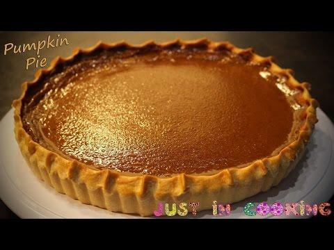 recette-de-tarte-à-la-citrouille---pumpkin-pie