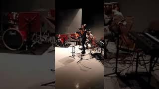 One of Us von Romina Pichler | Auftritt in der Musikschule Nenzig