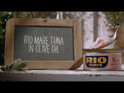 Rio Mare Tuna In Olive Oil - 1