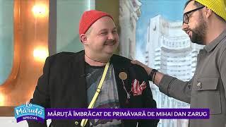 Maruta imbracat de primavara de Mihai Dan Zarug